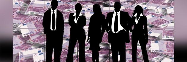 Wie ausstehende Forderungen Unternehmen schaden
